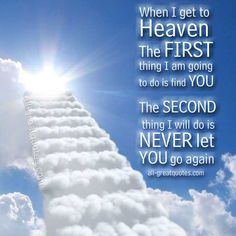 free birthday in heaven cards for facebook - Google Search