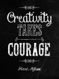 #creativity #fonts #quote