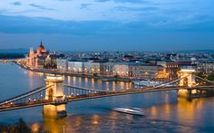 Budapest, An Expensive Tourists Destination In Europe - Found The World