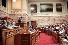 Επιτροπή Αλήθειας Δημοσίου Χρέους: Μη νόμιμα, παράνομα, αθέμιτα, επονείδιστα και μη βιώσιμα τα μνημονιακά χρέη :: left.gr