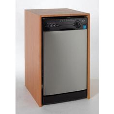 Avanti : DW181SS 18 Full Console Dishwasher with 7 Automatic Cycles  Stainless Steel Interior http://shorl.com/hyhonastipryli
