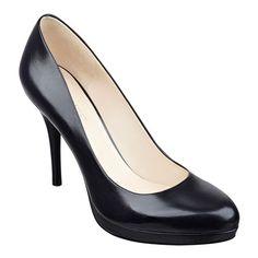 Kristal platform heels