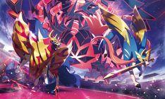 Fan Art Pokemon, Pokemon Manga, Baby Pokemon, Cute Pokemon, Pokemon Stuff, Pokemon Pins, Tous Les Pokemon, All Legendary Pokemon, Deadpool Pikachu