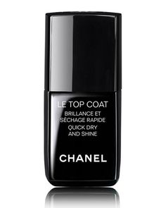 C1WNP CHANEL LE TOP COATQuick Dry and Shine