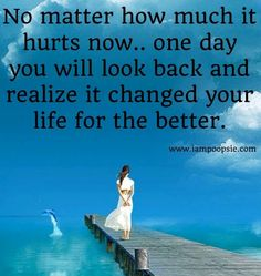 Changed for better Goal Quotes, Change Quotes, Best Quotes, Awesome Quotes, Law Attraction, Finding Happiness, Just A Reminder, Beautiful Mind, Love Words