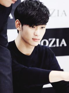 Kim Soo Hyun on @dramafever, Check it out!