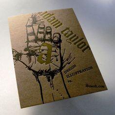 Cartes De Visite Originales Idees Carte Originaux