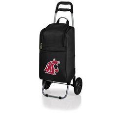Washington State University Cart Cooler