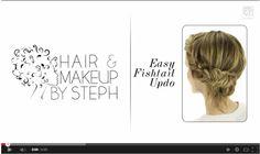 Braid Tutorials: 50 Videos That Teach You Every Kind of Braid | Beauty High