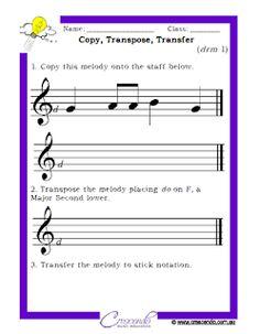 Crescendo Music Definition