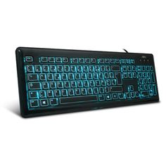 Clavier PC Advance Clavier Keylight LED