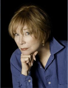 Shirley MacLaine Signs With CAA