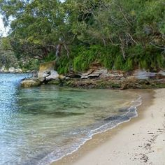 Clifton Gardens, Mosman, Sydney | 18 Magical Places You Won't Believe Are Actually In Sydney