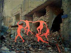tammam-azzam-syrian-museum-henri-matisse-la-danza-i.jpg 900×675 pixels