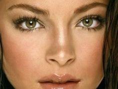 Make-up-Tipps ,Make-up Tipps für grüne Augen ,Make-up-Tipps und Tricks