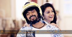 #Sivakarthikeyan #KeerthySuresh #Remo team applies for #Censor certificate for the film