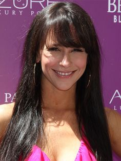 Cheap Attractive Lace Front Synthetic Wig Long Straight Medium Brown Free Shipping Online