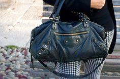 Balenciaga part time bag