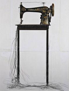 sewing machine repair seattle