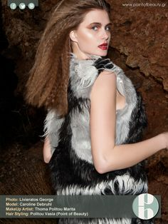 a new world of extensions Professional Hairstyles, Make Up, Coat, Hair Styles, Beauty, Fashion, Hair Plait Styles, Moda, Sewing Coat