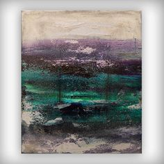 art original painting weathered wood abstract earth von mattsart, $350.00