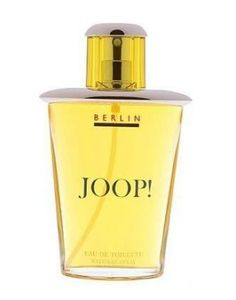Berlin by Joop! is a Floral Fruity fragrance for women. Berlin was launched in Top notes are plum, green notes, peach, karo-korund and. Joop Perfume, Perfume And Cologne, Best Perfume, Perfume Oils, Perfume Bottles, Fragrance Parfum, Fragrances, Perfume Making, Cosmetics & Perfume