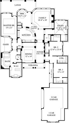 Autocad on Pinterest | Floor Plans, Small House Plans and House plans