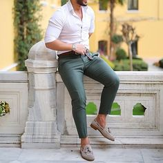 Modern Classy Men Outfit Style You Can Copy Formal Dresses For Men, Formal Men Outfit, Indian Men Fashion, Mens Fashion Wear, Fashion Outfits, Men's Fashion, Mode Masculine, Masculine Style, Business Casual Men