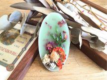 Corrina GALLERYさんの作品一覧 | ハンドメイド、手作り作品の通販 minne(ミンネ) candle waxbar ワックスバー