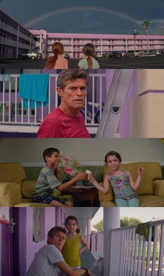 Alive at the Bath Film Festival: The Florida Project - The Florida Project 2017 Dir. Cinematic Photography, Film Photography, Steve Mccurry, Color In Film, Movie Shots, Film Inspiration, Film Aesthetic, Great Films, About Time Movie