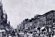 Leeds in pictures Leeds City, My Town, Past, Louvre, Street View, History, Pictures, Travel, Photos