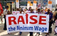 Should Minimum Wage Be Increased? - MyABC50.com