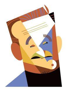 Pablo Lobato - Robin Williams