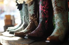 Our Boots ROCK!!! Bodacious Boot CO!