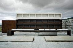 Cementerios de diseño (I)