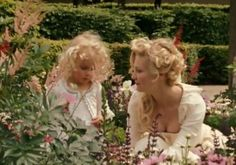 marie antoinette movie garden - Google Search