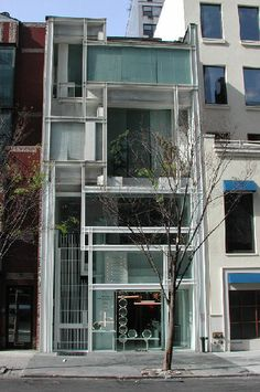 Paul Rudolph - NCMH Modernist Masters Gallery