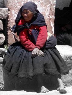Peru, Yvanka Fiorini