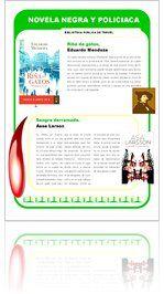 Guía 2011 de lectura sobre novela negra y policiaca