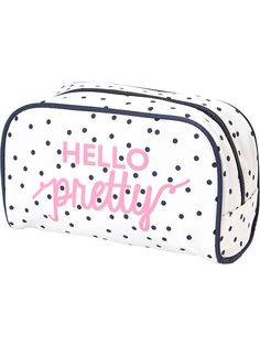 Women's Cosmetics Bags Product Image