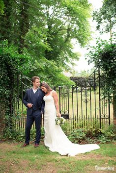 Sue and Eliot celebrate their marriage in the UK Countryside – East Midlands