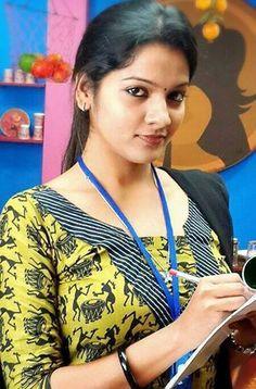 VJ Chithra Latest Stills