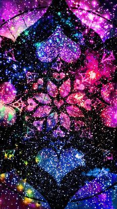 it very beautiful wallpaper for mobile Unicornios Wallpaper, Cute Galaxy Wallpaper, Glitter Wallpaper, Butterfly Wallpaper, Tumblr Wallpaper, Cellphone Wallpaper, Cute Wallpaper Backgrounds, Pretty Wallpapers, Colorful Wallpaper