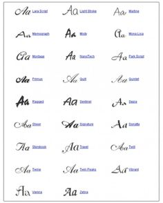 TYPE BODY DOWNLOAD FONT