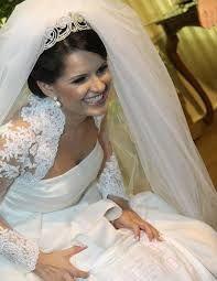 Resultado de imagem para coroa para noiva