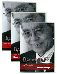Coleção de DVDs IÇAMI TIBA Série Prevenção - ISBN com as melhores condições você encontra na Livraria Litoral Shopping www.livraria.litoralshopping.com.br - Confira!