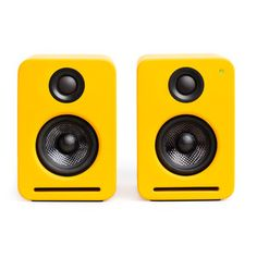 Fab.com | Versatile Airplay Speakers