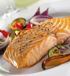 Farm Shop & Deli Show 2014 - Big Fish Brand Salmon Fillets
