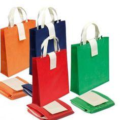12cdd552d Bolsas Plegables, Bolsas Reutilizables, Bolsas Ecologicas, Bolsas De  Compras, Fundas, Botellas