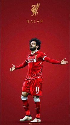 Liverpool Team, Liverpool Fc Champions League, Liverpool Anfield, Madrid Football, Best Football Team, Soccer Guys, Soccer Players, M Salah, Muhammed Salah
